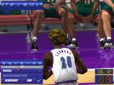 NBA Live 2001 Windows With the camera you can zoom on anything...