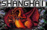 Shanghai Lynx Title screen