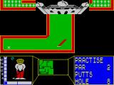 Mini-Putt ZX Spectrum TajMahal.