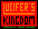 Lucifer's Kingdom Dragon 32/64 Loading screen