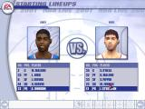 NBA Live 2001 Windows You can play with and against the best players of all-time