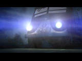 Another War Windows Intro shot; a truck blazes across the french country.