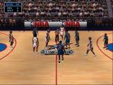 NBA Jam 99 Nintendo 64 Starting the match.