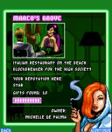 Block Breaker Deluxe J2ME Michelle welcomes you to Marco's Groove.