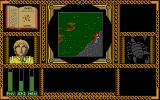 Wizard Warz Atari ST In the world