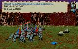 J.R.R. Tolkien's War in Middle Earth Atari ST Riders of Rohan