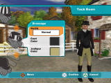 Lucinda Green's Equestrian Challenge PlayStation 2 Front-End - Tack Room - Outfits - Dressage