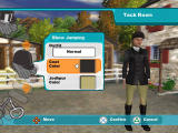 Lucinda Green's Equestrian Challenge PlayStation 2 Front-End - Tack Room - Outfits - Show Jumping