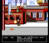 Nekketsu Street Basket: Ganbare Dunk Heroes NES Don't expect realism from this game...