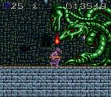 Shadow of the Beast TurboGrafx CD A not so friendly hydra
