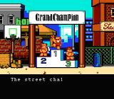 Crash 'N the Boys: Street Challenge NES And finally, the grand champion...