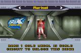SSX Tricky Game Boy Advance Character selection