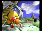 Pac-Man World PlayStation Intro