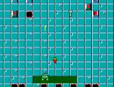 Sapo Xulé: S.O.S. Lagoa Poluída SEGA Master System This leaves make your ship faster.