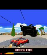 Asphalt 3: Street Rules J2ME During wipeout sequences, the game slows down, similar to Burnout, but without aftertouch.