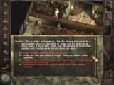 Icewind Dale Windows One of the game's humorous, light-hearted dialogues
