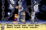 Rayman Raving Rabbids Game Boy Advance A good point, and well made.