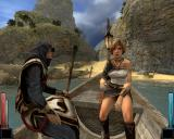"Dark Messiah: Might and Magic Windows ""Sorry, no time for fishing."""