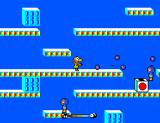 Geraldinho SEGA Master System Shooting enemies will turn them into those little collectable balls.