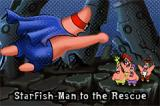 SpongeBob SquarePants: Creature From the Krusty Krab Game Boy Advance Patrick's Dream