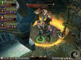 Dungeon Siege II: Broken World Windows Mini-boss - I guess it doesn't like us