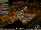 Dungeon Siege II: Broken World Windows Boss fight - big floating brain