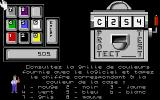 Galactic Empire DOS Copy-protection