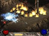 Diablo II: Lord of Destruction Windows Getting a quest log... doesn't usually end with fireworks ;))