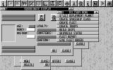 Imperium DOS Microsoft, eat your heart out!  With eight simulated GUI desktop items open simultaneously, why did we ever figure we needed more?