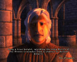 The Elder Scrolls IV: Knights of the Nine Windows The Prophet explains our mission.