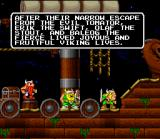 Norse by Norse West: The Return of the Lost Vikings SNES A bit of background...