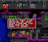 Norse by Norse West: The Return of the Lost Vikings SNES The vikings finally get to the time machine.