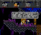 Norse by Norse West: The Return of the Lost Vikings SNES But it seems they didn't get to their time. Oh well, here we go again...