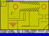 Crazy Golf ZX Spectrum This one gets pretty tough
