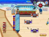Diner Dash: Flo on the Go Windows In this secret level, the couples will only sit in seats that match their outfits