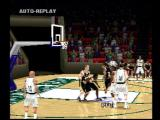 NCAA Final Four 2000 PlayStation Instant Replay
