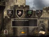 FireFly Studios' Stronghold Windows Choosing a mode: simulation or invasion