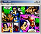 "Comix Zone Windows Intro ""page"""