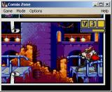 Comix Zone Windows End of page...