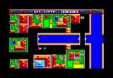 Atomic Driver Amstrad CPC You are near the power-up...