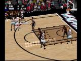 NBA Live 2003 PlayStation Defending.