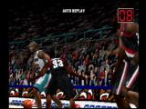 NBA Live 2003 PlayStation Instant replay