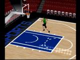 NBA Live 2003 PlayStation Practice mode