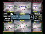 NCAA GameBreaker 2000 PlayStation Play selection