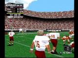 NCAA GameBreaker 2000 PlayStation Between plays