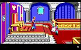 King's Quest IV: The Perils of Rosella DOS AGI: Introduction
