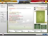 FIFA Manager 07 Windows Text mode