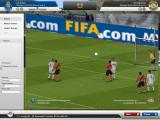 FIFA Manager 07 Windows 3D match engine, reworked from Champions League 2004-2005