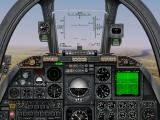 Jane's Combat Simulations: USAF Windows Cockpit of the A-10A Thunderbolt II