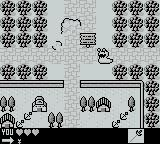 Kaeru no tame ni Kane wa Naru Game Boy Bump into an enemy, and battle will automatically begin